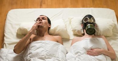 Профилактика и способы борьбы с запахом табака и сигаретного дыма в квартире