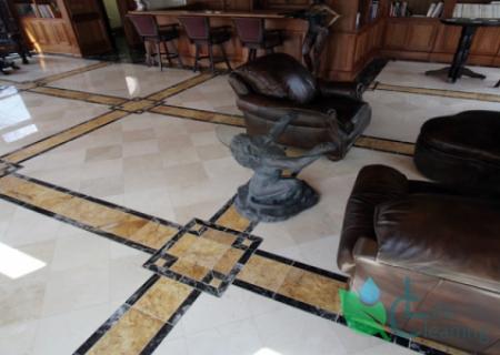 Шлифовка и полировка мрамора в Москве