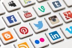 Обновленный дизайн в социальных сетях