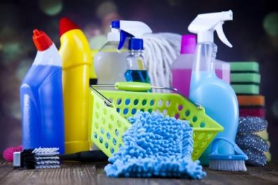 Лучшие средства для дезинфекции при уборке квартиры