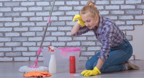 Послестроительная уборка: что нужно знать!